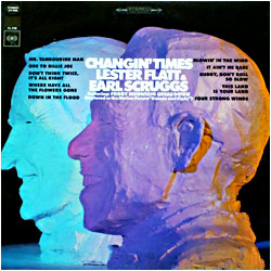Cover image of Changin' Times