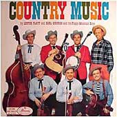 Cover image of Country Music