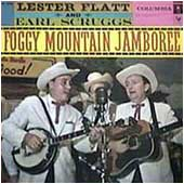 Cover image of Foggy Mountain Jamboree