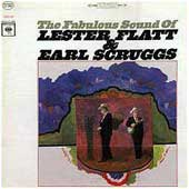Cover image of The Fabulous Sound Of Flatt & Scruggs