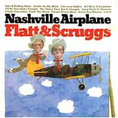 Cover image of Nashville Airplane