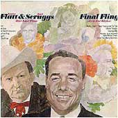 Cover image of Final Fling