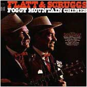 Cover image of Foggy Mountain Chimes