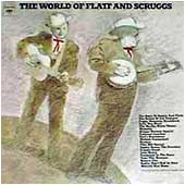 Cover image of The World Of Flatt & Scruggs