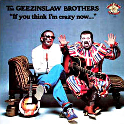 Image of random cover of Geezinslaw Brothers