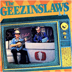 Cover image of The Geezinslaws