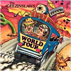 Cover image of World Tour