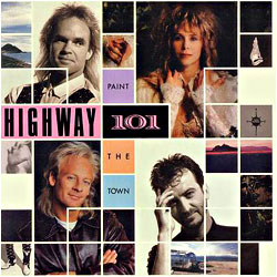 Image of random cover of Highway 101