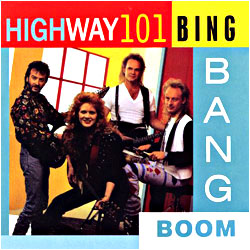 Cover image of Bing Bang Boom