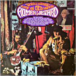 Cover image of There's Nothin' Like An Old Hippie
