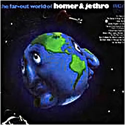 Cover image of The Far-Out World Of Homer And Jethro