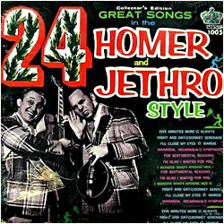 Cover image of 24 Great Songs