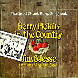 Berry Pickin' In The Country - image of cover