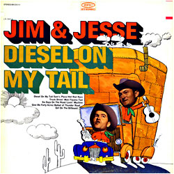 Image of random cover of Jim & Jesse
