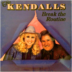 Image of random cover of Kendalls