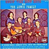 Cover image of Singin' Time Down South