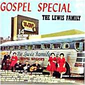 Cover image of Gospel Special