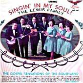 Cover image of Singin' In My Soul