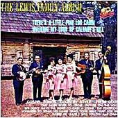 Cover image of The Lewis Family Album
