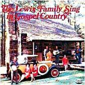 Cover image of Sing In Gospel Country