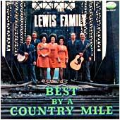 Cover image of Best By A Country Mile