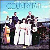 Cover image of Country Faith