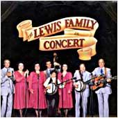Image of random cover of Lewis Family