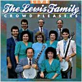 Cover image of Crowd Pleasers
