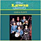 Cover image of Good And Plenty