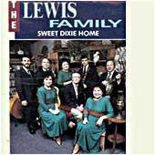 Cover image of Sweet Dixie Home