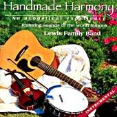 Cover image of Handmade Harmony