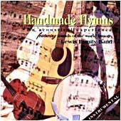 Cover image of Handmade Hymns