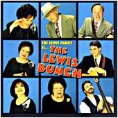 Cover image of The Lewis Bunch
