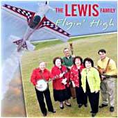 Cover image of Flyin' High