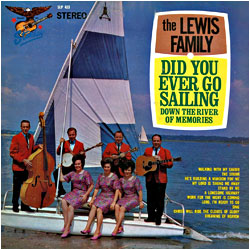 Cover image of Did You Ever Go Sailing
