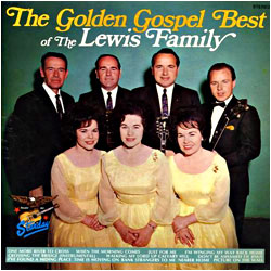 Cover image of The Golden Gospel Best