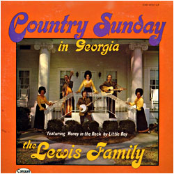 Cover image of Country Sunday In Georgia