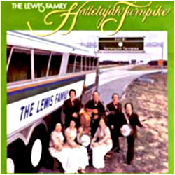 Cover image of Hallelujah Turnpike