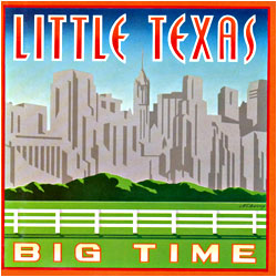 Cover image of Big Time
