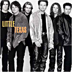 Cover image of Little Texas