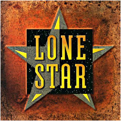 Cover image of Lonestar