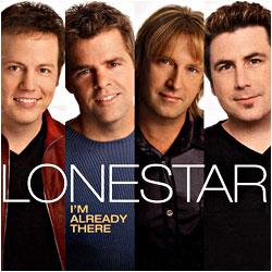 Image of random cover of Lonestar