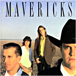 Cover image of The Mavericks