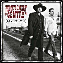 Image of random cover of Montgomery Gentry