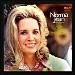 Cover image of Norma Jean