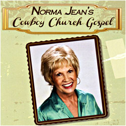 Cover image of Norma Jean's Cowboy Church Gospel