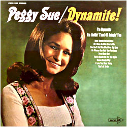 Image of random cover of Peggy Sue
