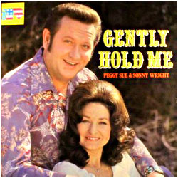 Cover image of Gently Hold Me
