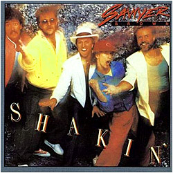 Cover image of Shakin'