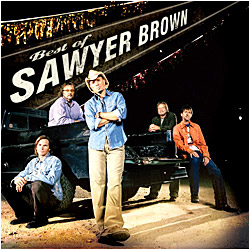 Cover image of Best Of Sawyer Brown